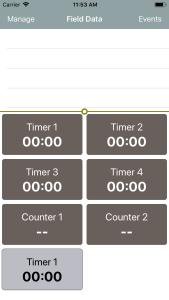 timestamped-field-data